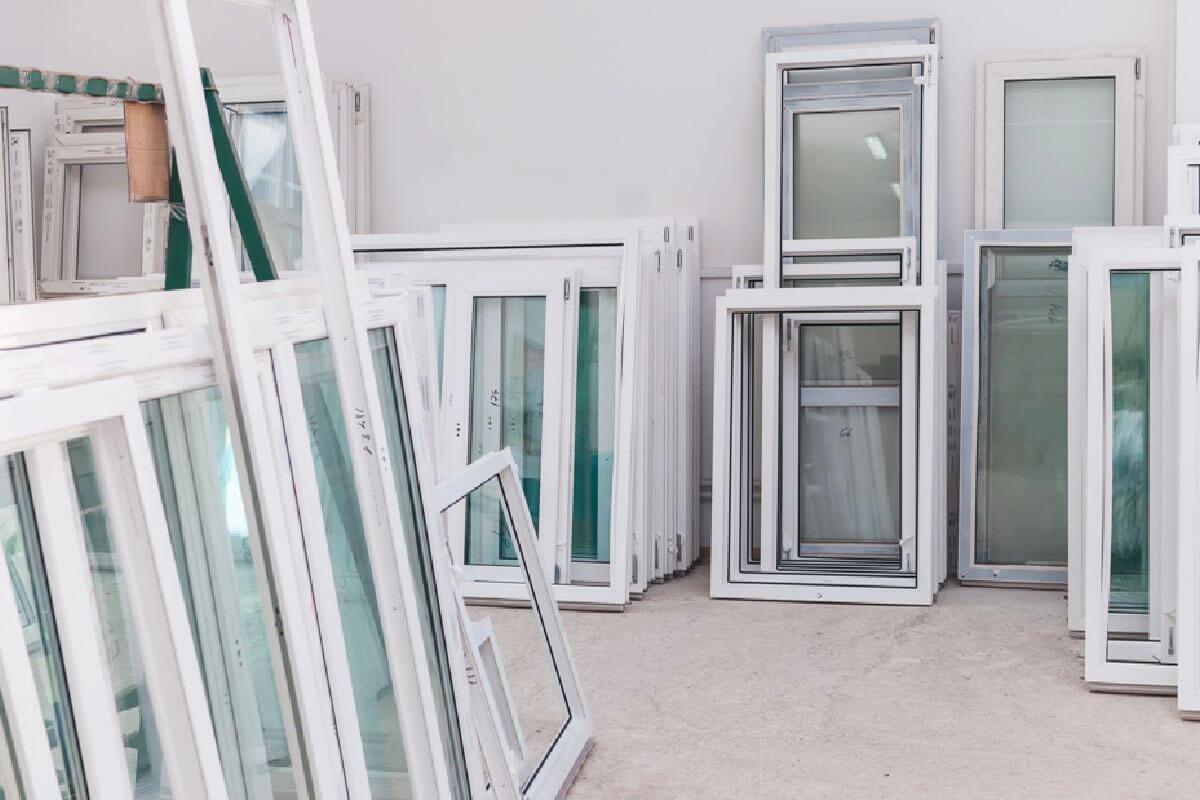 Aluminium Window Fabrication Shropshire